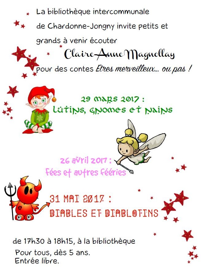 Animation bibliothèque 26.04.17