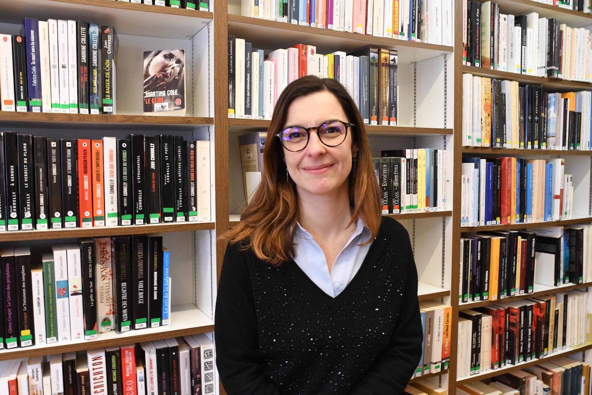 Sarah Zanoli